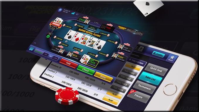 Cara Main Poker Yang Mudah Tanpa Ribet