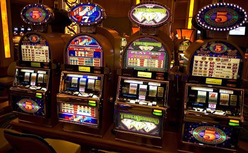 Cara Menang Bermain Permainan Judi Slot Online